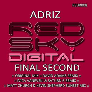 Adriz - Final Second (Matt Church & Kevin Shepherds Sunset Mix)