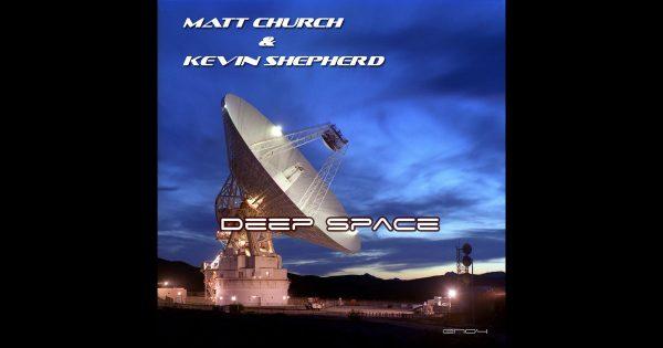 deep-space